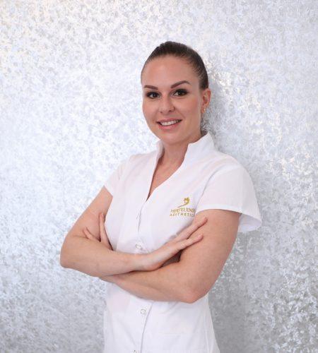 Anita Hertelendy Aesthetica