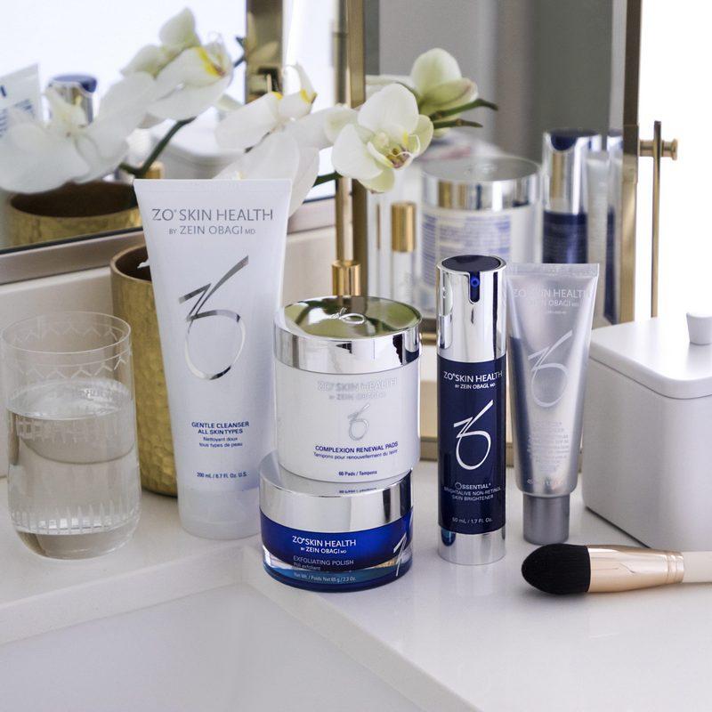 ZoSkin kozmetikai termékek