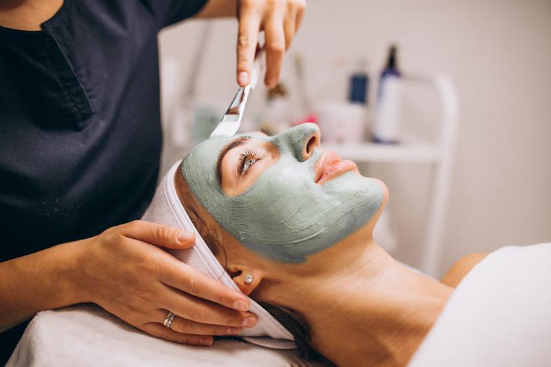 kozmetika kezelések